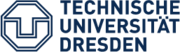[Translate to English:] Logo TU Dresden