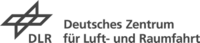 Logo Deutsches Zentrum für Luft- und Raumfahrt (DLR)